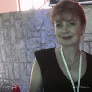Liudmila Barinova