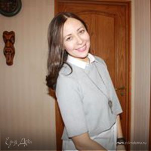 Oksana Vishniakova