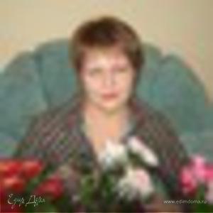 Ольга Ишукова