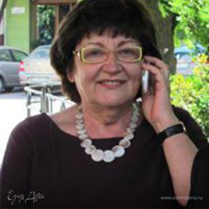 Оксана Боднарук
