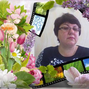 Татьяна Панарина