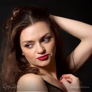 Olya Shashlykova