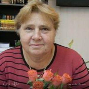 Виктория Анищенко