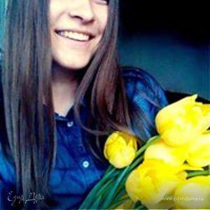 Valeria Borodiy