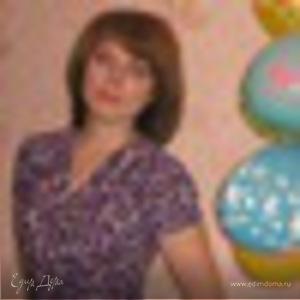 Анастасия Оводова