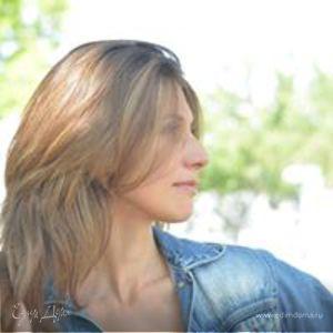 Svetlana Konon