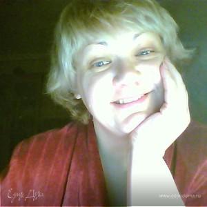 Ольга Василихина