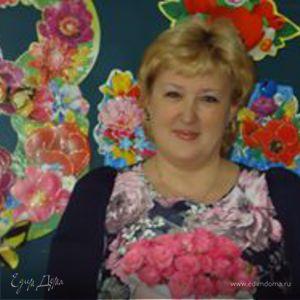 Natalya Buznyakova
