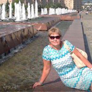 Елена Николаевна Мирсалимова