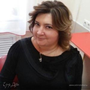 Анна Газдик