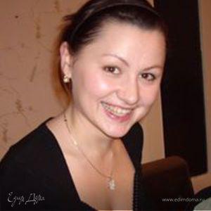 Таня Чуйкова