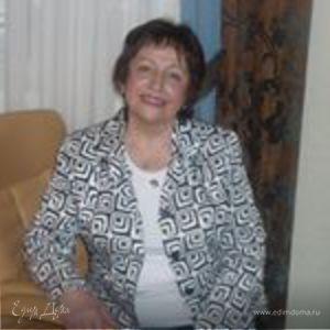 Нина Нагорнова