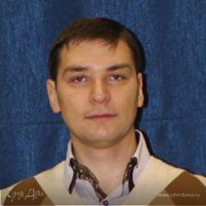 Andrey Ganyushin