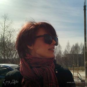 Вероника Кузнецова