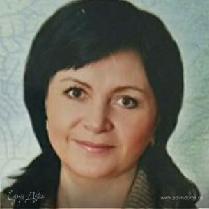 Ірина Руднєва
