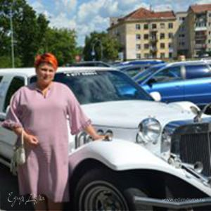 Lilija Janch
