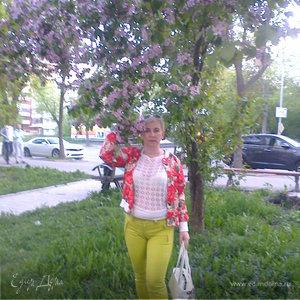 Коломиец Елена Владимировна
