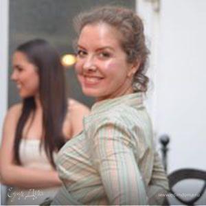 Kseniya Lavrova