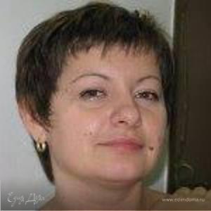 Evgenia Sterkin