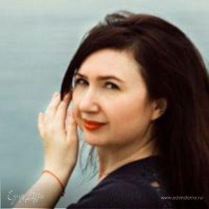 Oksana Kobzar