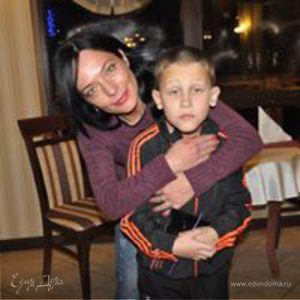 Іванна Шевченко