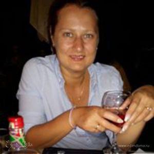 Natalija Tretjakova