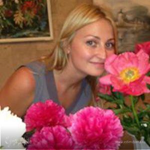 Yulia Evstigneeva