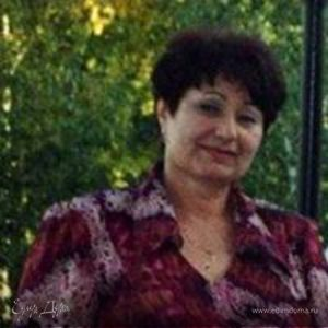 Kucherova Valentina
