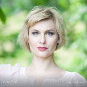 Irina Travkina