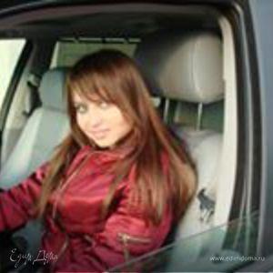 Nataly Shachbazova