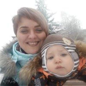 Oxana Egorova