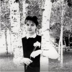 Алла Николаевна Кривошея