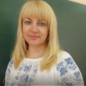 Галина Галяс