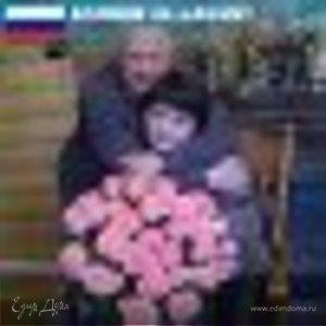 Елена Закревская( Инякина)