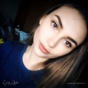Tatiana Gusintseva