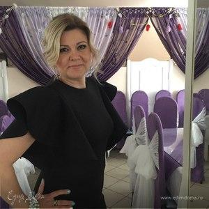 Марина Рыбина