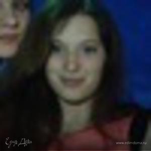 Ирина Маркова