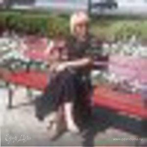 Анна Дзюба (Кокоткина)