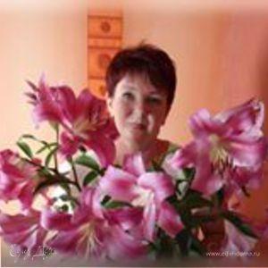 Nina Sundova