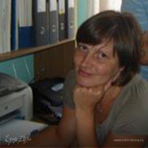 Светлана Гитерман