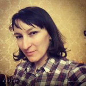 Julia Panchenko