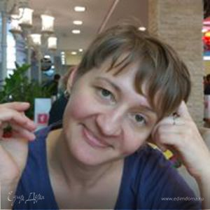 Мария Досмухамедова