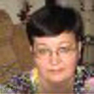 Евгения Сивковская (Казакова)