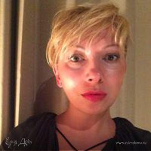 Natalia Dikun
