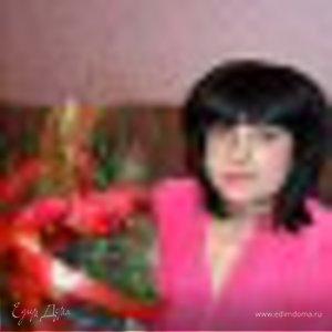 Ольга Луценко (кудрявцева)