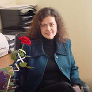 Olga Stusyk-Kolesnyk