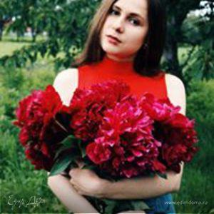 Ivanna Horobets