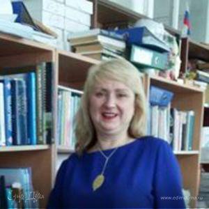 Irina Samoylenko