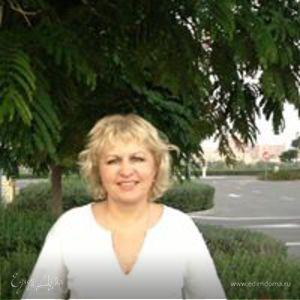 Лилия Легчило