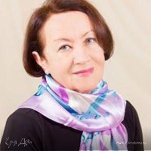 Tatiana Bukreeva